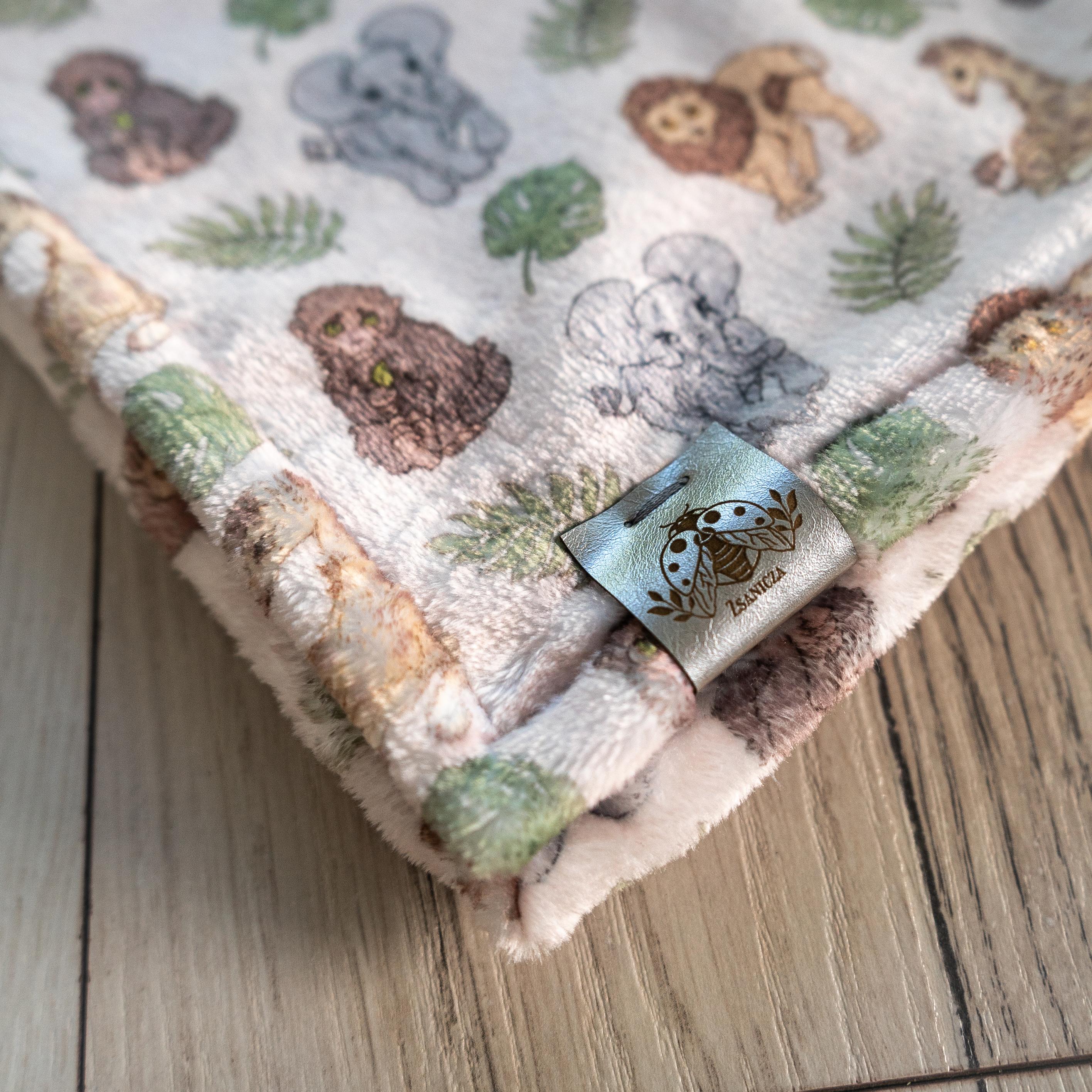 Egyedi méretű takaró