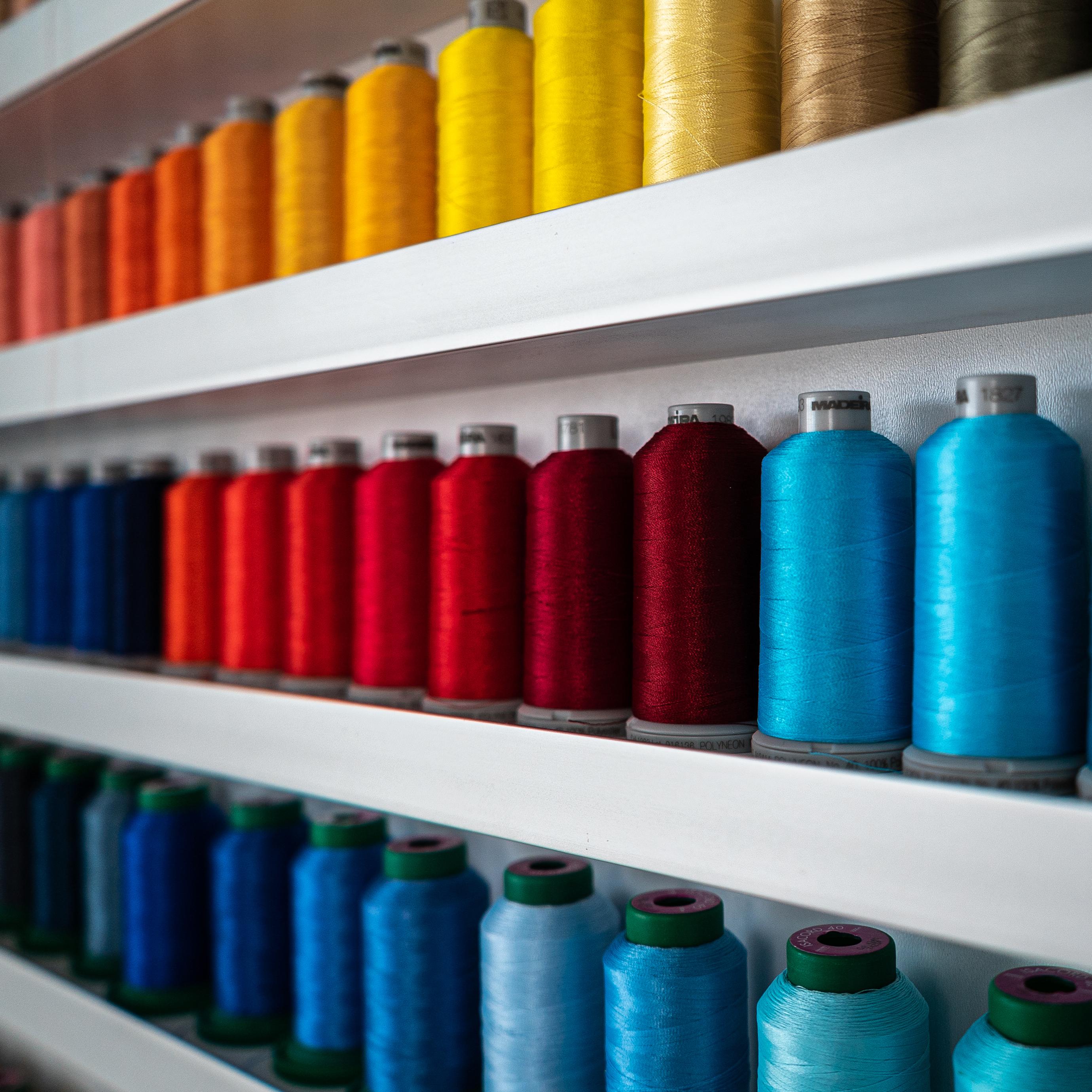 Hímzés minták